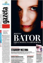 Titulní strana