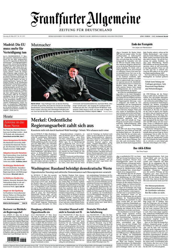 Thüringer allgemeine er sucht sie Thüringen Nachrichten - Zeitung aktuell, Thüringer Allgemeine